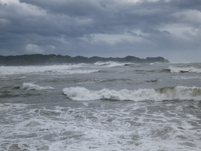 10-16 今日の海1