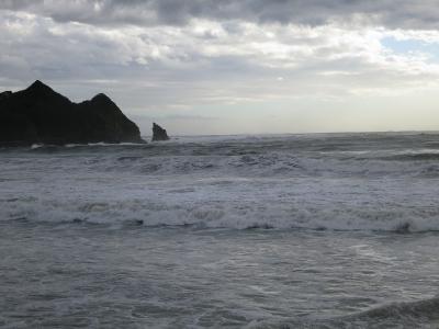 10-16 今日の海2
