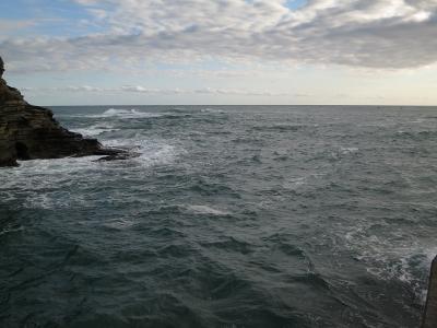 10-17 今日の海1