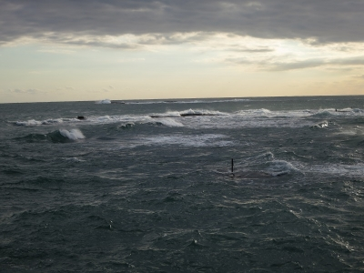 10-17 今日の海2