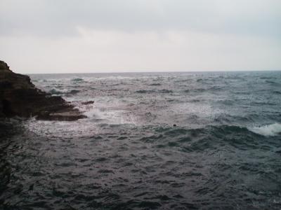 07-18 今日の海