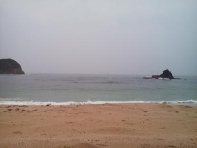 06-21 今日の海
