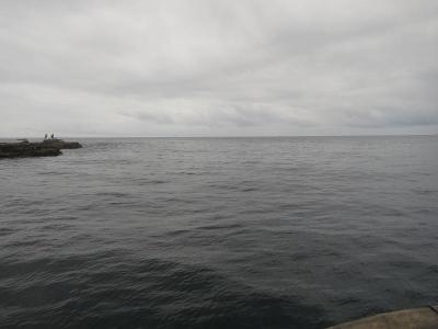 07-24 今日の海