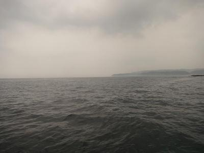 06-25 今日の海