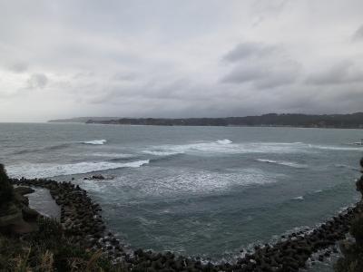 10-25 今日の海1