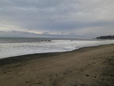10-26 今日の海1
