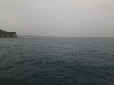 10-29 今日の海