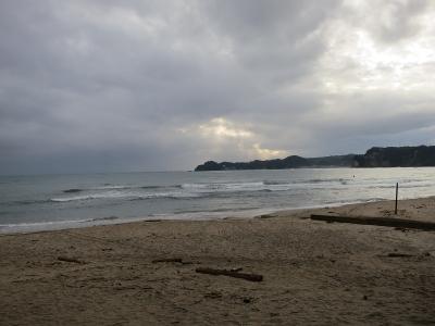 11-29 今日の海