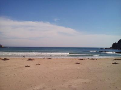 05-31 今日の海