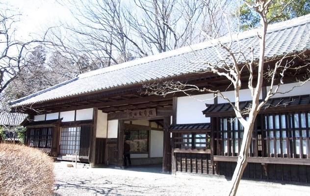 益子・浜田庄司記念館