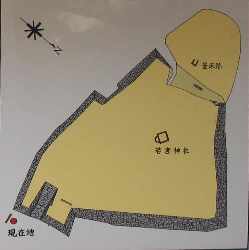 一宮城地図2