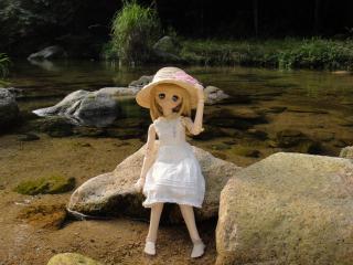 川遊び201307-01