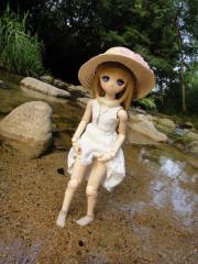 川遊び201307-03