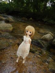 川遊び201307-07