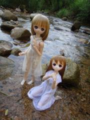 川遊び201307-10
