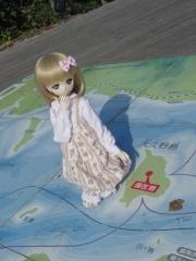 ウサギ島201311-08