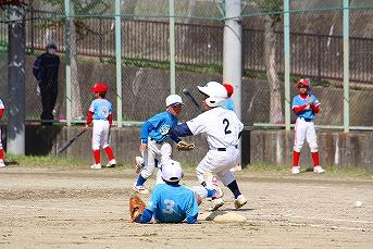 20130421王寺招待桜井パワーズ戦 (98)