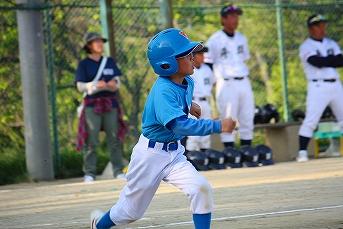 20130428王寺招待平群少年野球部戦 (209)