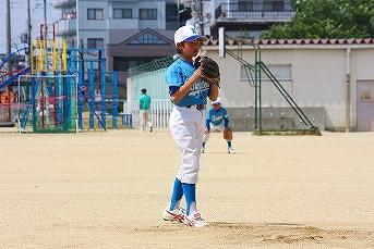 20130525葛城招待大淀フェニックス戦 (3)