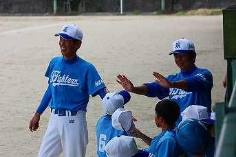 20130630磐城デンジャーズ練習Bチーム (90)