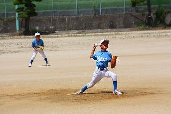 20130720葛城市ジュニア大会新庄小野球部戦 (7)