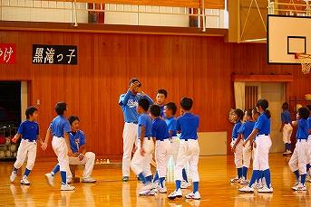 20130824 黒滝村体育館 (15)