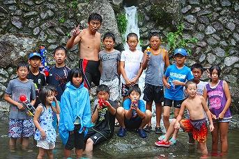 20130825 蜻蛉の滝水遊び (29)