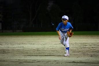 20130907 ナイター練習緑ヶ丘F戦 (175)