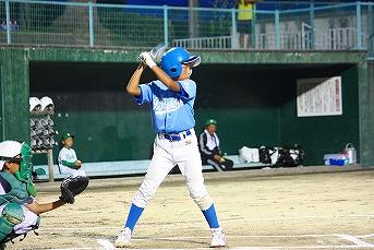 20130907 ナイター練習緑ヶ丘F戦 (102)