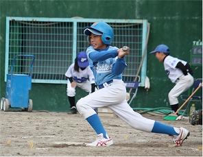 20131027 大淀ブルーサンダース練習_ (86)