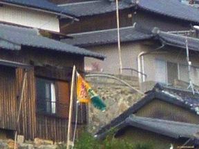 はたはた旗