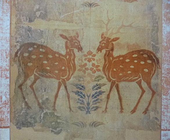 やっぱり,奈良は鹿ですなぁ