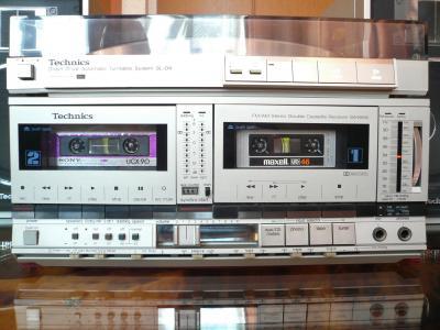 テクニクスSA-K6W