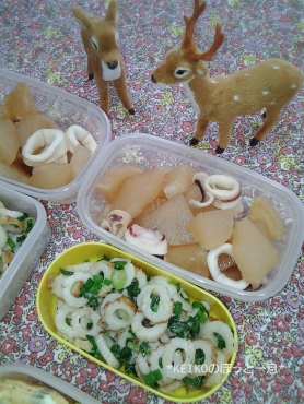 KEIKOのお総菜便2
