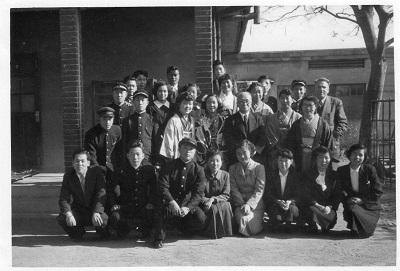13-昭和30年礼拝
