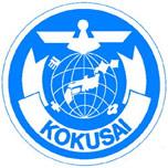 国際警備保障のロゴ