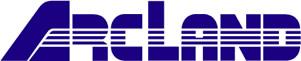 アークランドサカモトのロゴ