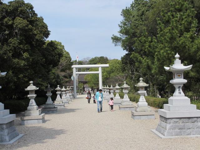 伊弉諾神宮7