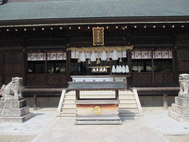伊弉諾神宮12