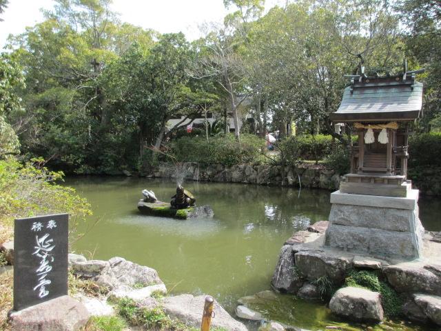 伊弉諾神宮10