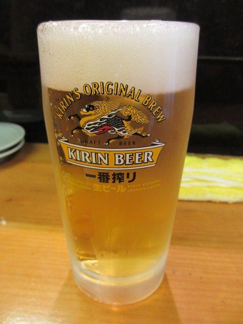 林屋 ビール