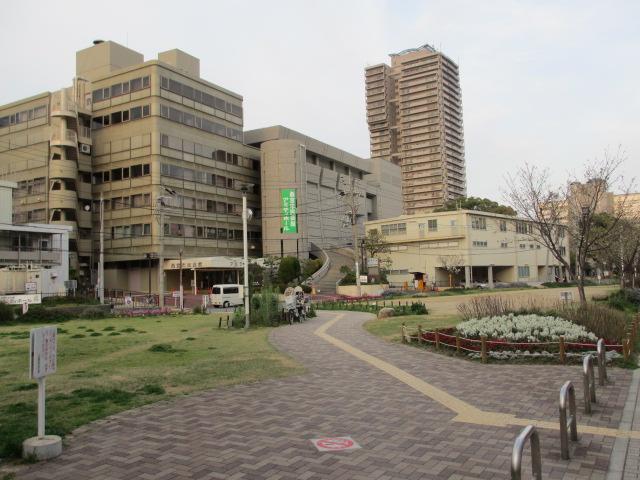 夙川公園2013-45