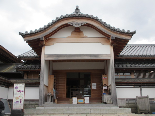 篠山城跡2013-13