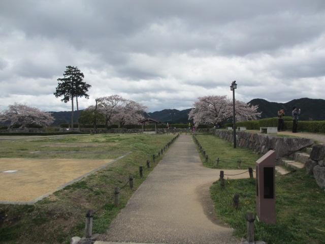 篠山城跡2013-15