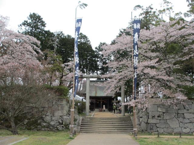 篠山城跡2013-31