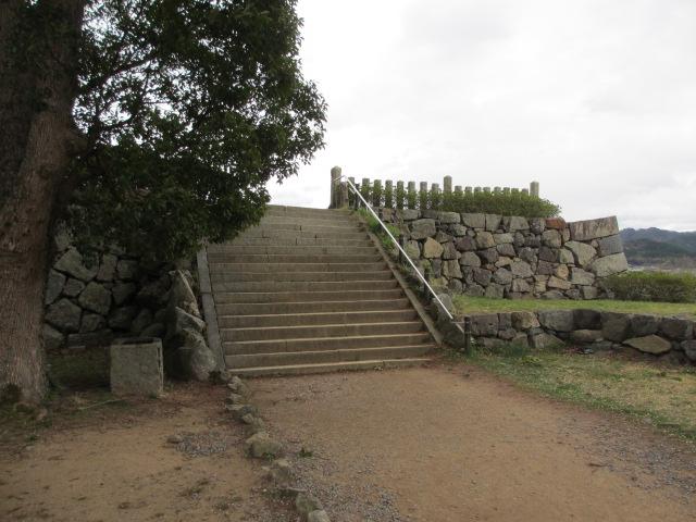 篠山城跡2013-36