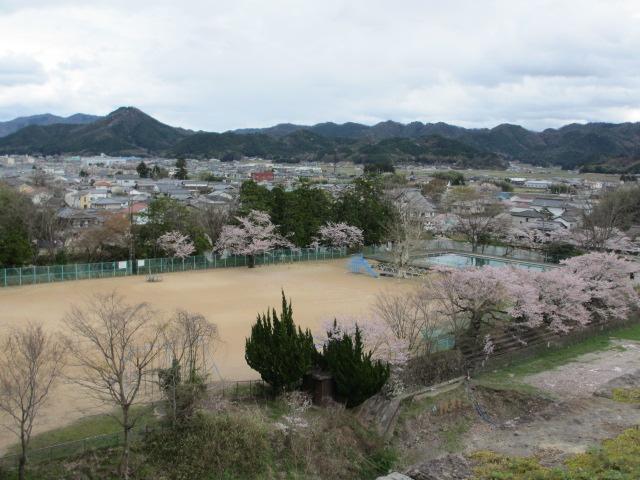 篠山城跡2013-38