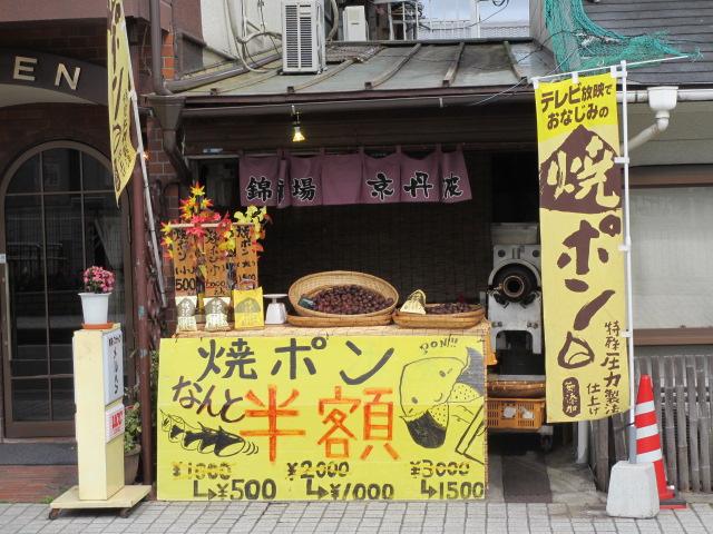 篠山城跡2013-48
