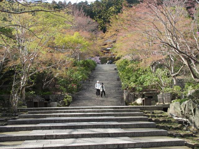 勝尾寺2013-14
