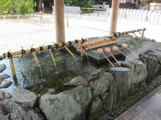 元伊勢 籠神社-6